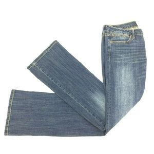 Banana Republic Boot Cut Jeans   Size 28 / 6R